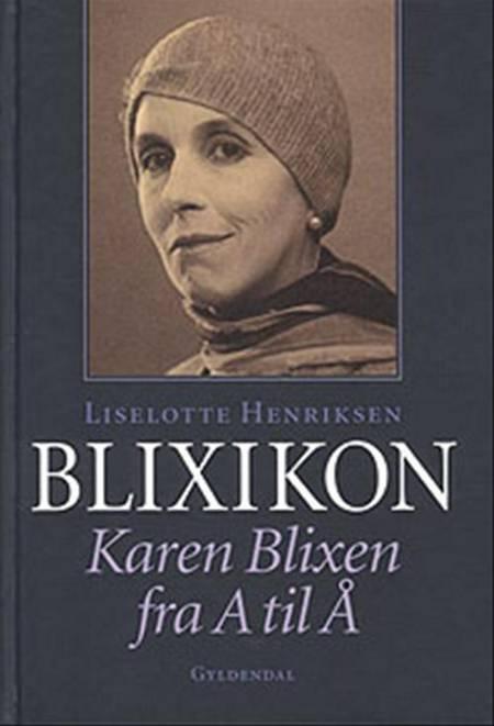 c3b1d1ffe Blixikon af Liselotte Henriksen – anmeldelser og bogpriser - bog.nu
