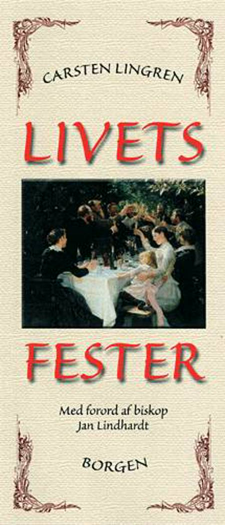 Livets fester af Carsten Lingren
