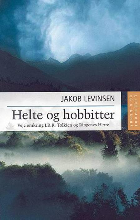 Helte og hobbitter af Jakob Levinsen
