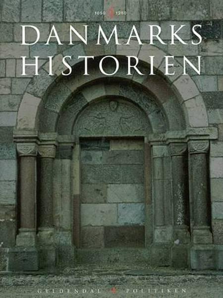 Gyldendal og Politikens Danmarkshistorie af Ole Fenger