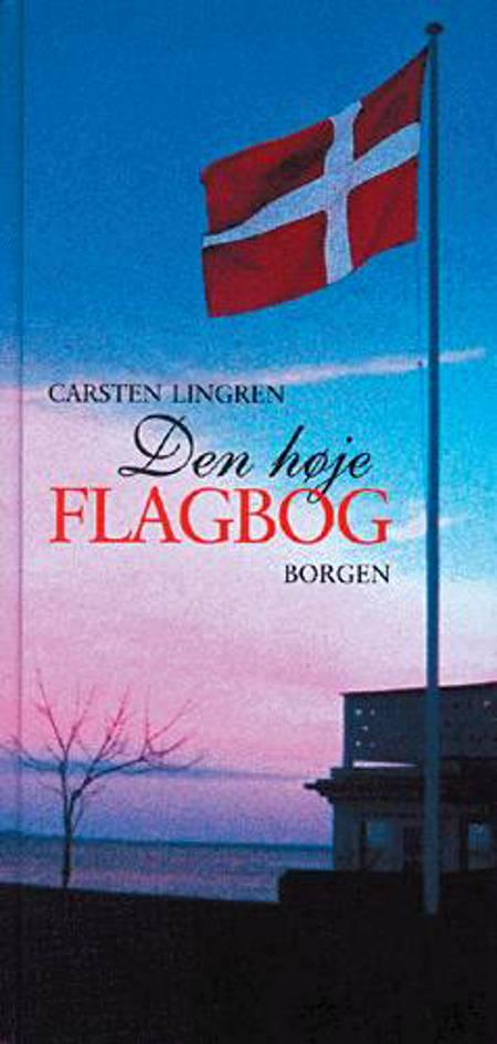Den høje flagbog af Carsten Lingren