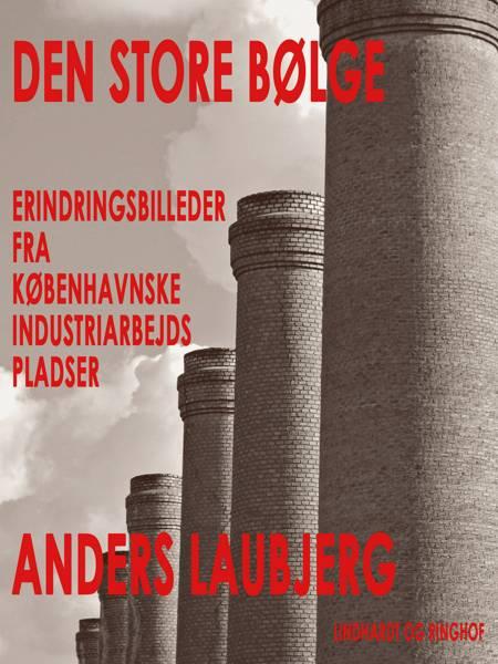 Den store bølge af Anders Laubjerg