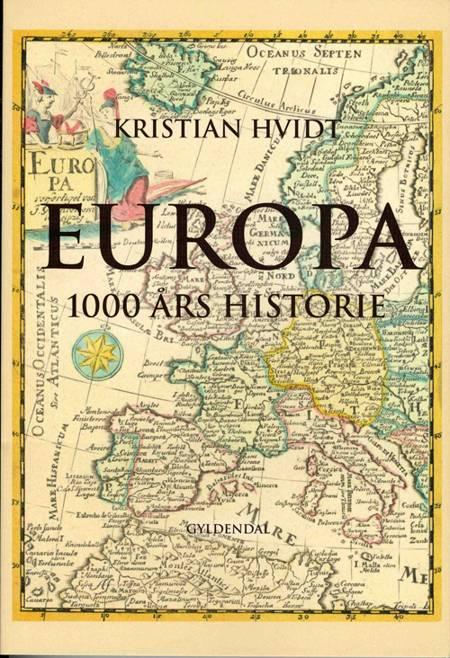 Europa af Kristian Hvidt