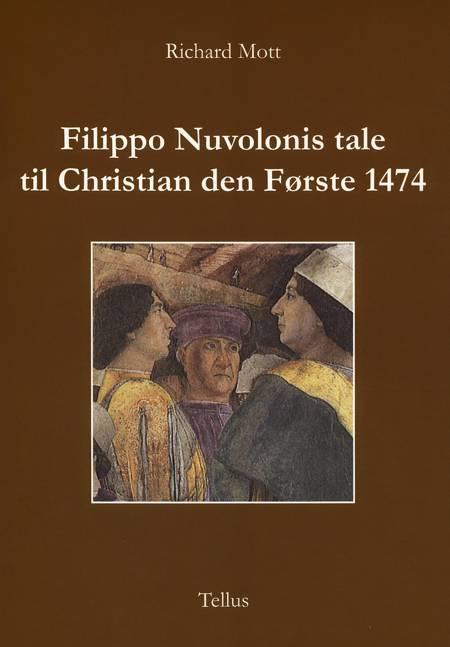 Filippo Nuvolonis tale til Christian den Første 1474 af Filippo Nuvoloni