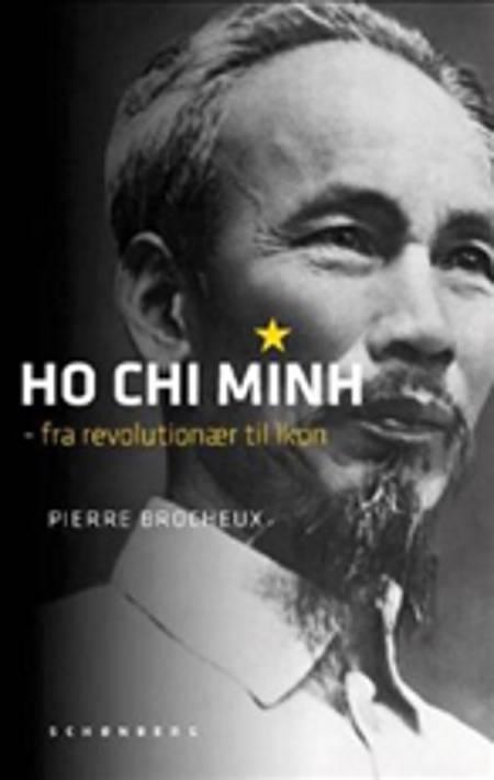 Ho Chi Minh af Pierre Brocheux