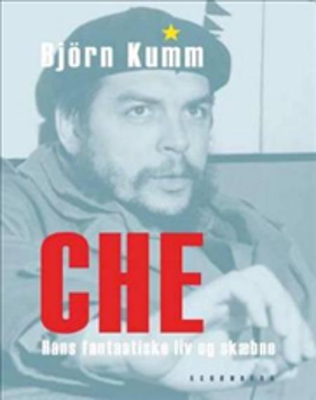 Che af Björn Kumm