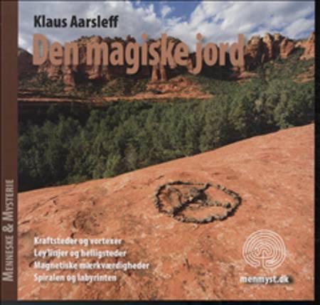Den magiske jord af Klaus Aarsleff