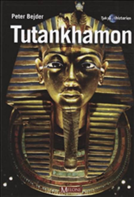 Tutankhamon af Peter Bejder
