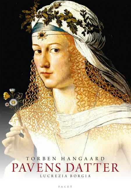 Pavens datter af Torben Hangaard