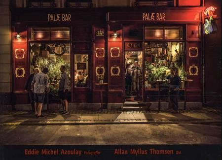 Palæ Bar af Allan Mylius Thomsen og Eddie Michel Azoulay