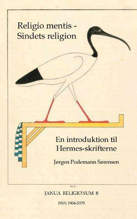 Religio mentis - sindets religion af Jørgen Podemann Sørensen