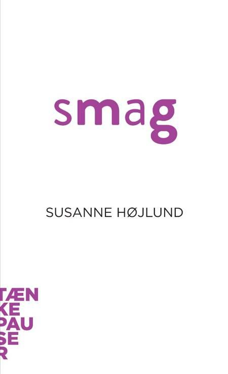 Smag af Susanne Højlund