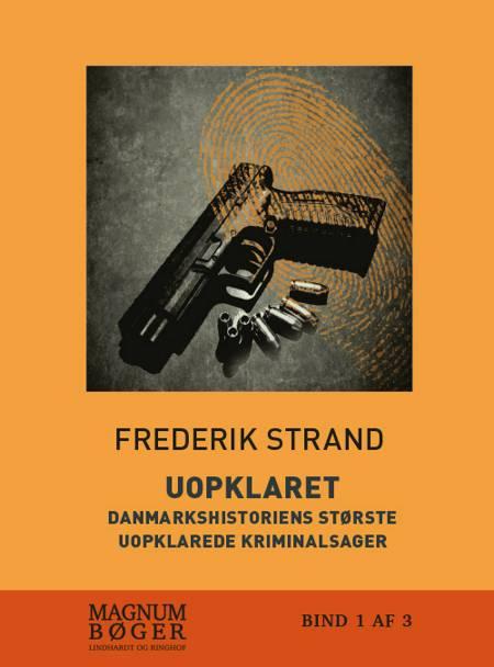 Uopklaret af Frederik Strand