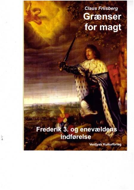 Grænser for magt af Claus Friisberg