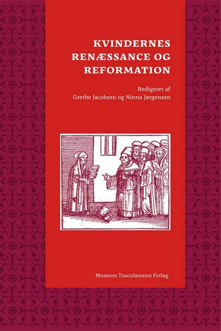 Kvindernes renæssance og reformation af Grethe Jacobsen og Ninna Jørgensen