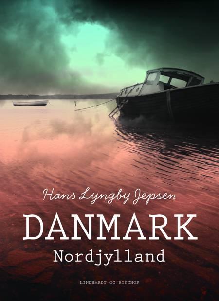 Danmark af Hans Lyngby Jepsen