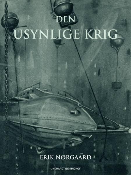 Den usynlige krig af Erik Nørgaard