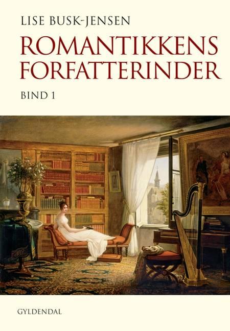 Romantikkens forfatterinder bind 1-3