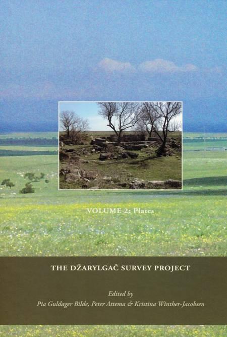 The Dzarylgac Survey Project Bind 1-2