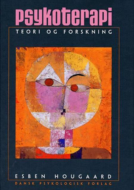 Psykoterapi af Esben Hougaard