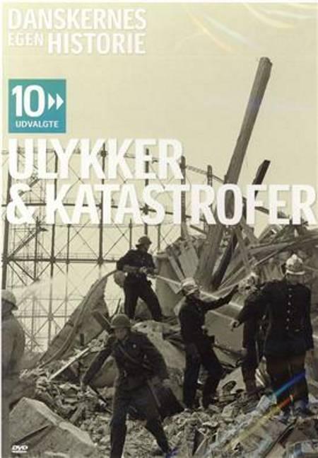 Ulykker & katastrofer