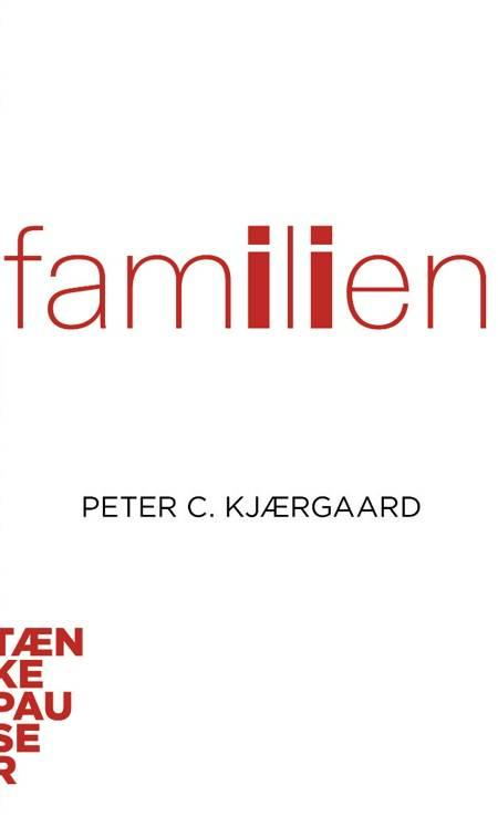 Familien af Peter C. Kjærgaard