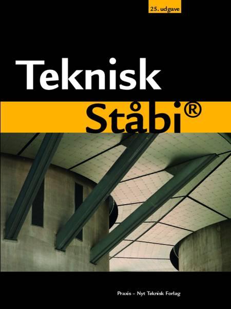 Teknisk ståbi af Bjarne Chr. Jensen, Gunnar Mohr og m. fl.