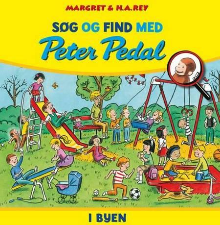 Søg og find med Peter Pedal i byen af H.A. Rey og Margret Rey