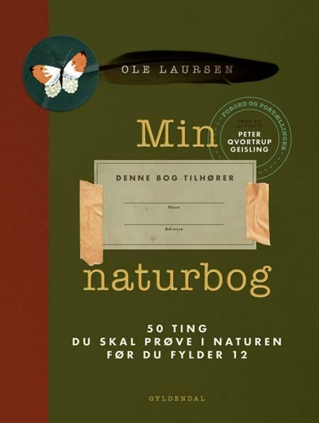 Min naturbog af Ole Laursen