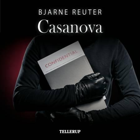 Casanova af Bjarne Reuter