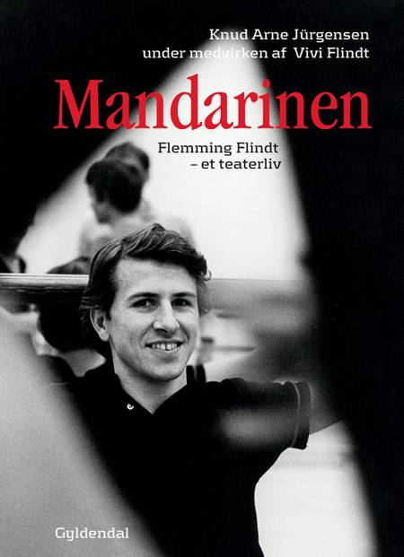 Mandarinen af Knud Arne Jürgensen og Vivi Flindt