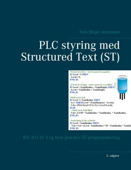 PLC styring med Structured Text (ST) af Tom Mejer Antonsen