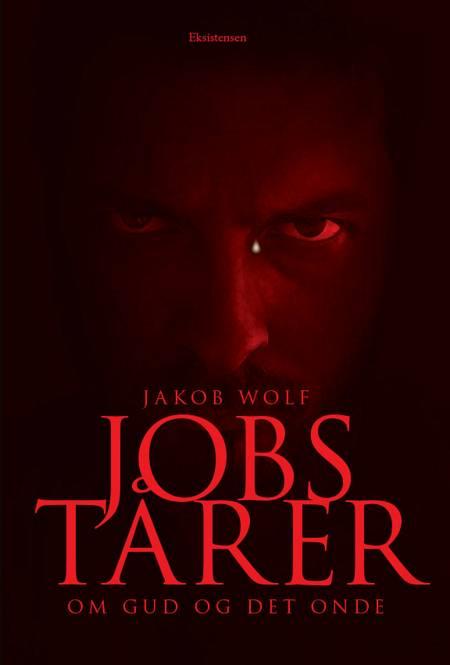 Jobs tårer af Jakob Wolf
