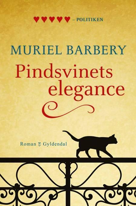 Pindsvinets Elegance af Muriel Barbery