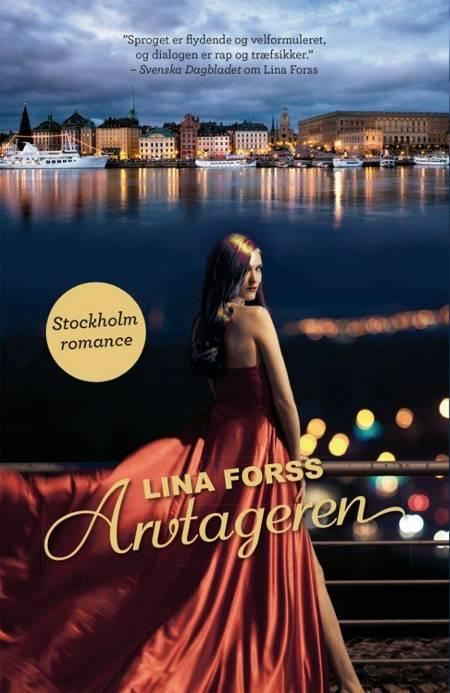 Arvtageren af Lina Forss