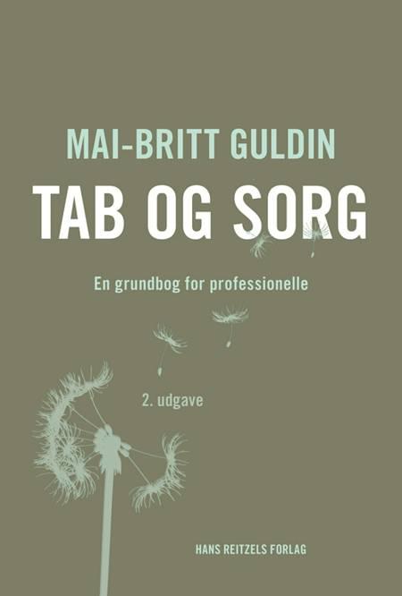 Tab og sorg af Mai-Britt Guldin