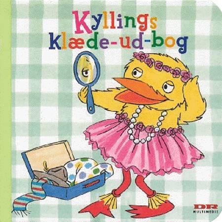 Kyllings klæde-ud-bog af Katrine Hauch-Fausbøll