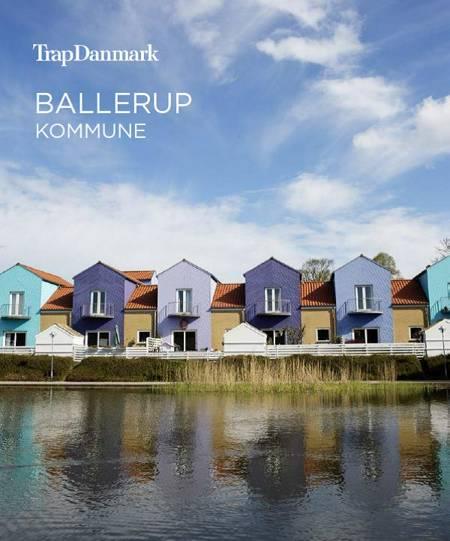 Trap Danmark: Ballerup Kommune af Trap Danmark