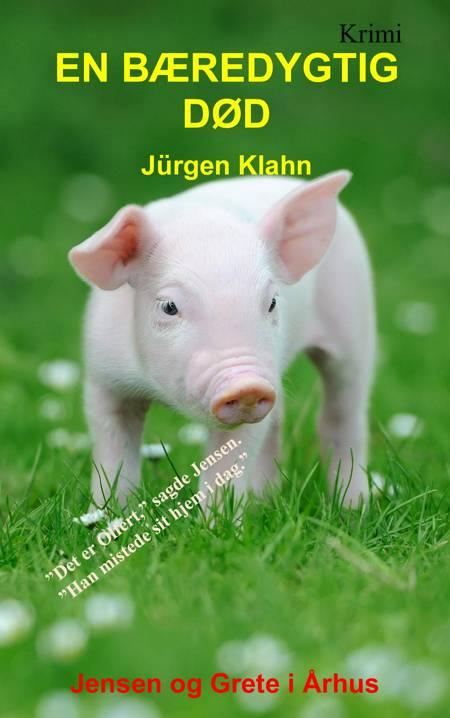 En bæredygtig død af Jürgen Klahn