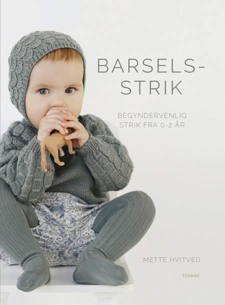 Barselsstrik af Mette Hvitved