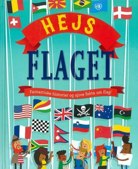 Hejs flaget af Clive Gifford