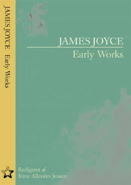 Early Works af James Joyce
