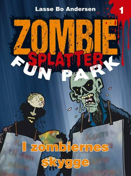 I zombiernes skygge af Lasse Bo Andersen
