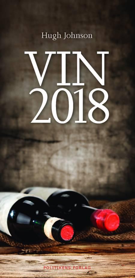 Vin 2018 af Hugh Johnson