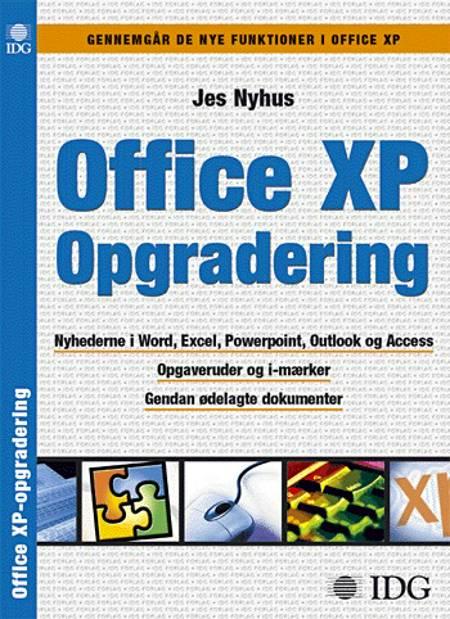Office XP opgradering af Jes Nyhus