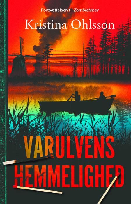 Varulvens hemmelighed af Kristina Ohlsson