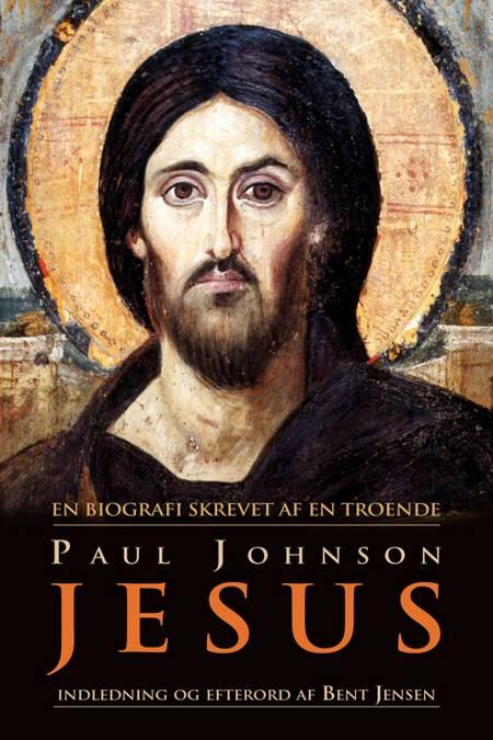 Jesus af Paul Johnson
