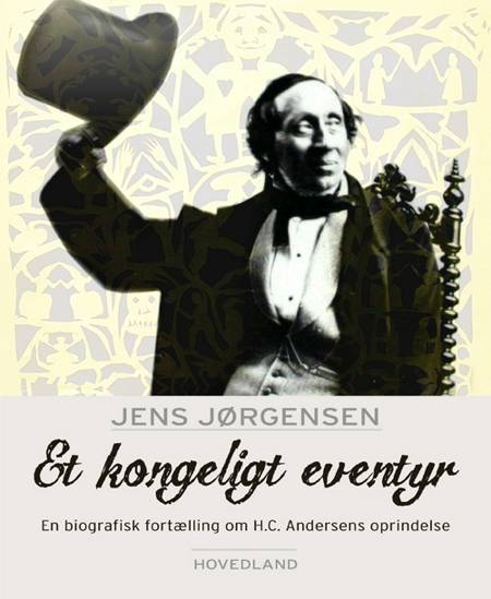 Et kongeligt eventyr af Jens Jørgensen