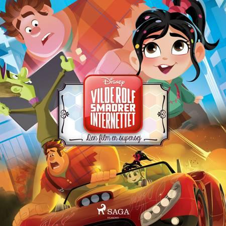 Vilde Rolf smadrer internettet af Disney