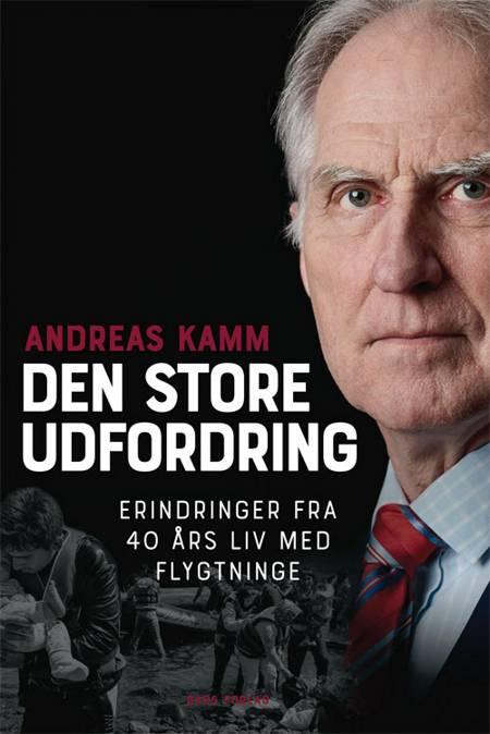 Den store udfordring af Andreas Kamm